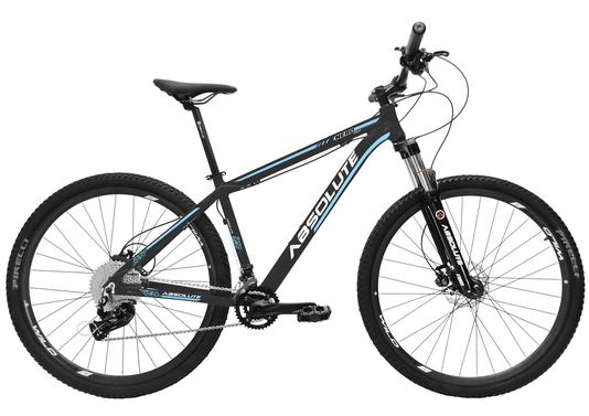 Bicicleta Absolute Nero 20v. Aro 29