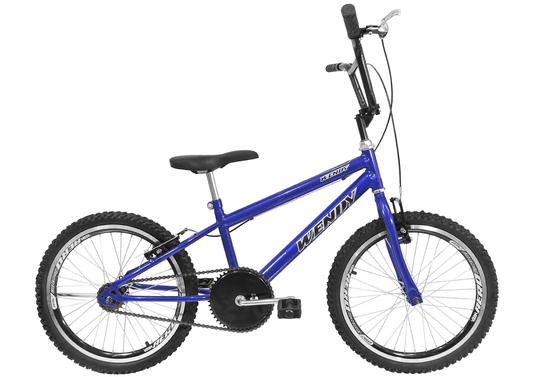 Bicicleta Amazonas Cross Aro 20 - Aero - 1684