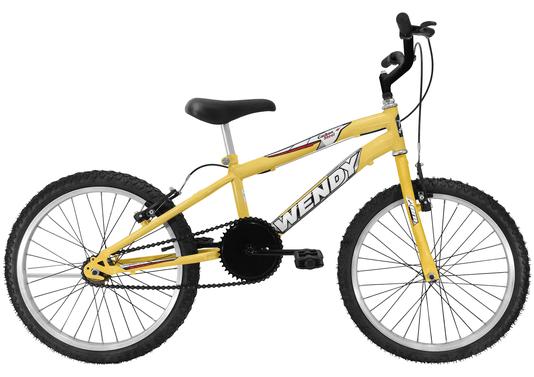 Bicicleta Amazonas Max Unissex Aro 20 - 1395