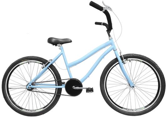 Bicicleta Amazonas Praiana Feminina Aro 26 Aero - 1368