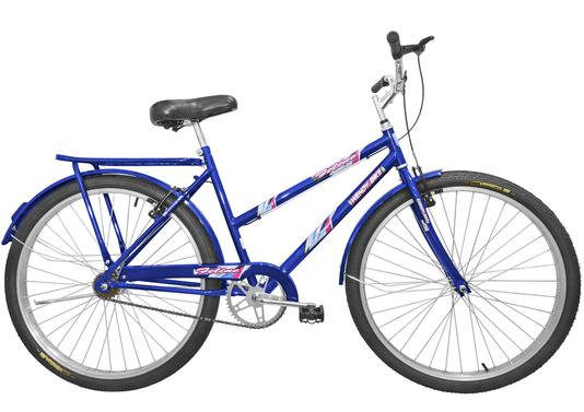 Bicicleta Amazonas Terra Forte Feminina Aro 26 - 1406