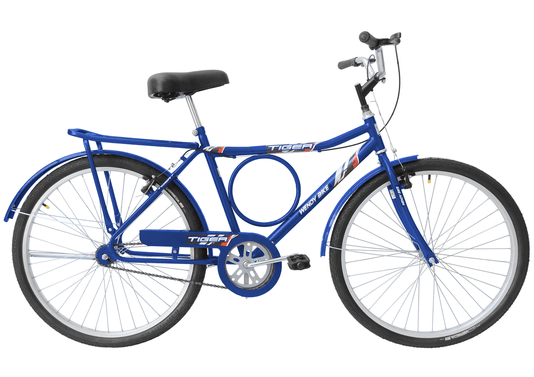 Bicicleta Amazonas Terra Forte Masculina Aro 26 - 1407