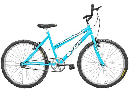 Bicicleta Amazonas Wendy MTB Feminina Aro 26 - 1372