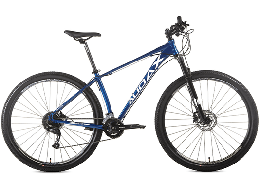 Bicicleta Audax Havok NX 18v. Aro 29 - 2021