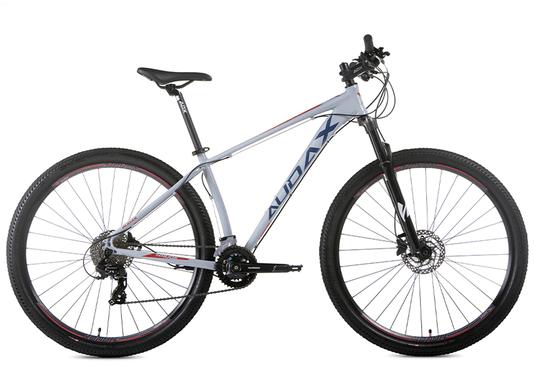 Bicicleta Audax Havok TX 8v. Aro 29