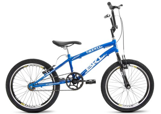 Bicicleta BKL Twenty 20 Cross Aro 20