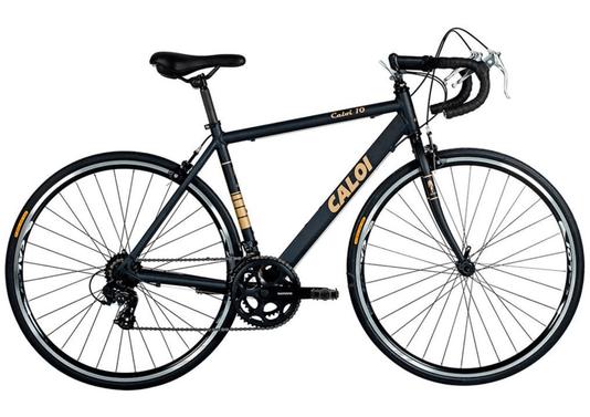 Bicicleta Caloi 10 - Aro 700