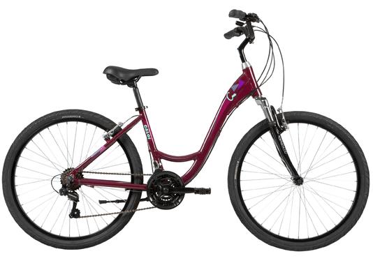 Bicicleta Caloi Ceci 21v. Aro 26