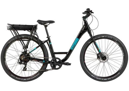Bicicleta Caloi E-Vibe Easy Rider Elétrica Aro 27,5