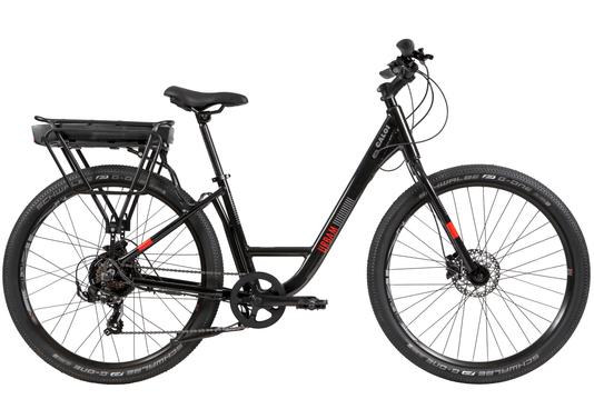 Bicicleta Caloi E-Vibe Urbam 5v. Aro 27,5