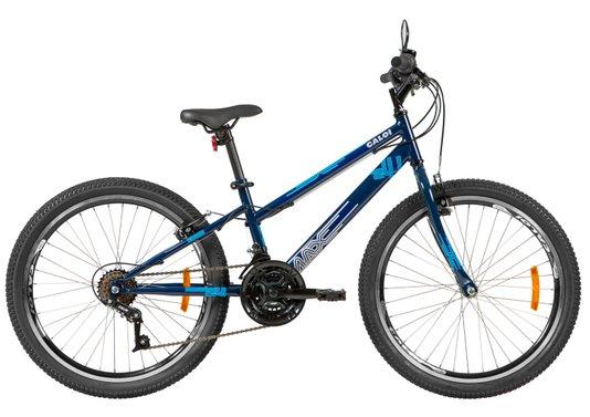 Bicicleta Caloi Max 21v. Aro 24 - 2021