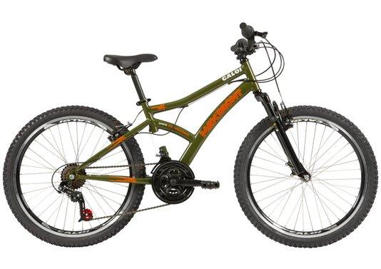 Bicicleta Caloi Max Front 21v. Aro 24 - 2021