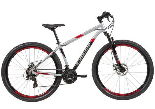 Bicicleta Caloi Supra 21v. Aro 29 - 2021