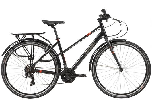 Bicicleta Caloi Urbam 21v. Aro 700