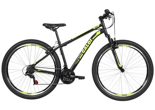 Bicicleta Caloi Velox 21v. Aro 29
