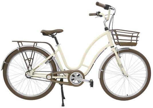 Bicicleta Nathor Antonella aro 26