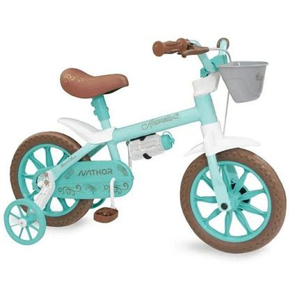 Bicicleta Nathor Antonella Aro 12
