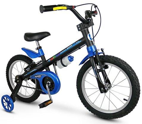 Bicicleta Nathor Apollo Aro 16