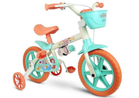 Bicicleta Nathor Sea Aro 12