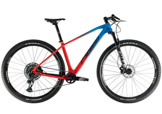 Bicicleta Oggi Agile Pro Team GX 12v. Aro 29 - 2021