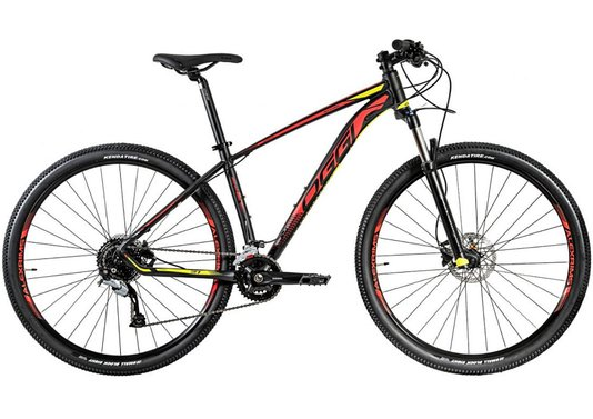Bicicleta Oggi Big Wheel 7.1 18v. Aro 29