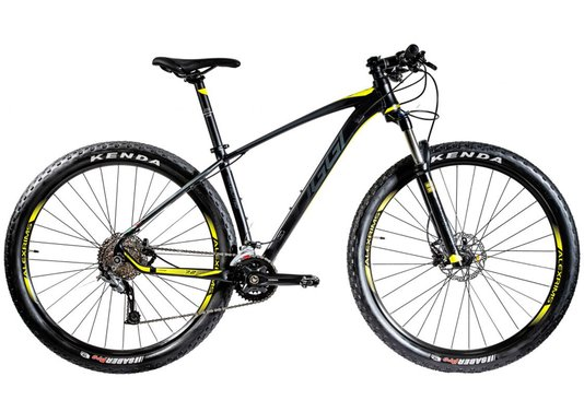 Bicicleta Oggi Big Wheel 7.2 18v. Aro 29 - 2020