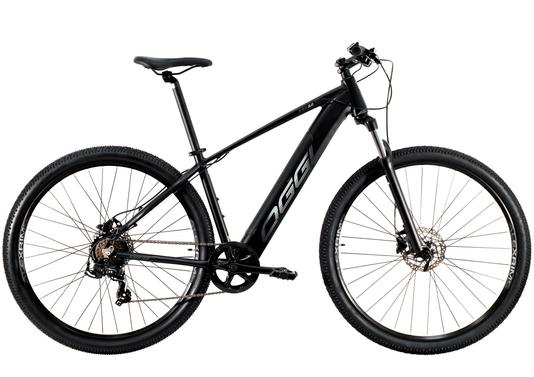 Bicicleta Oggi Big Wheel 8.0 Elétrica 7v. Aro 29