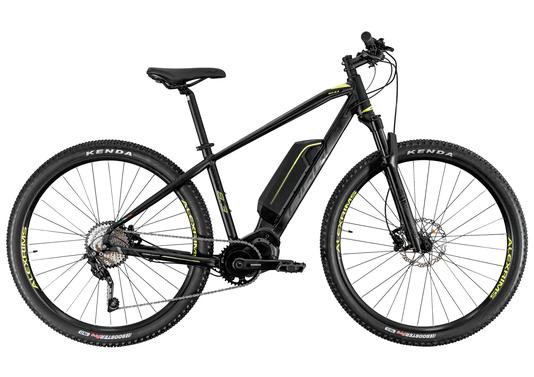 Bicicleta Oggi Big Wheel 8.3 Steps Elétrica 11v. Aro 29 - 2021