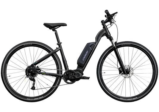 Bicicleta Oggi Flex 700 Elétrica Aro 700