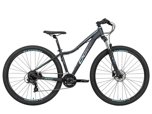 Bicicleta Oggi Float 5.0 HDS Feminina 24v. Aro 29 – 2021