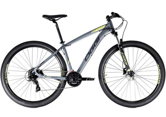 Bicicleta Oggi Hacker HDS 24v. Aro 29 - 2021