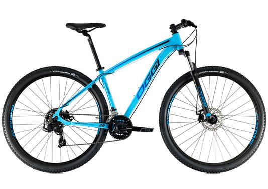 Bicicleta Oggi Hacker Sport 21v. Aro 29 - 2021