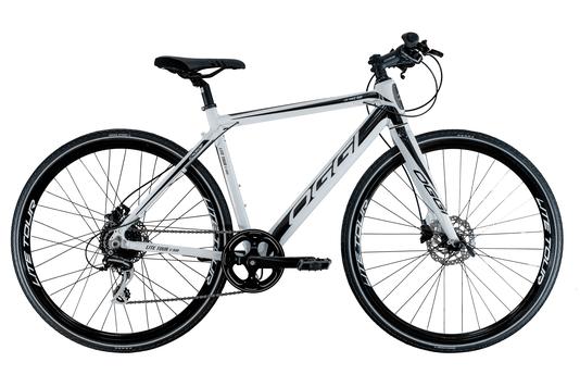 Bicicleta Oggi Lite Tour E-500 Elétrica 8v. Aro 700