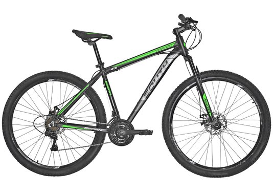Bicicleta South New 21v. Aro 29