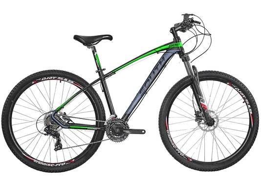 Bicicleta South Super New R06 24v. Aro 29