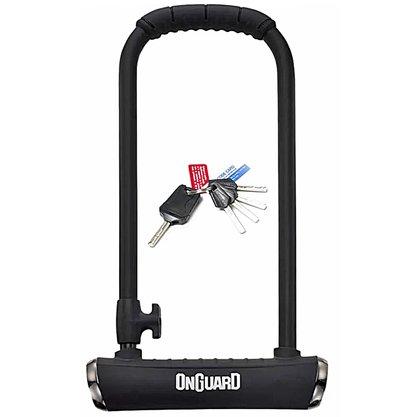 Cadeado Onguard PitBull X-Series 8002X