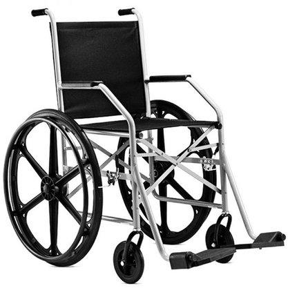 Cadeira de Rodas Jaguaribe 1009