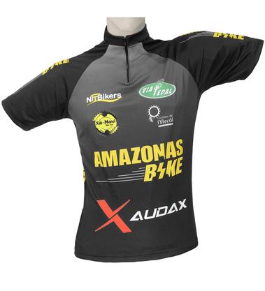 Camisa Amazonas Patrocinadores