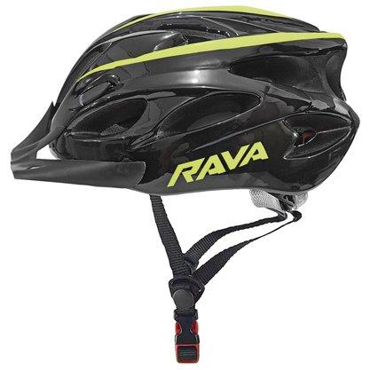 Capacete Rava Space New MTB