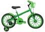 Bicicleta Amazonas Kid's Unissex Aro 16 - 740