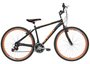 Bicicleta Amazonas Wendy Pro Masculina 21v. Aro 29