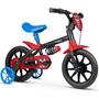 Bicicleta Nathor Mechanic Aro 12