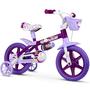 Bicicleta Nathor Puppy Aro 12