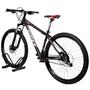 Bicicletário Altmayer AL114 de Chão Individual
